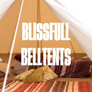Blissfull Belltents